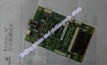 Бесплатная доставка 100% оригинал для HP2015N Q7805-60002 P2015DN форматирования совета Q7805-69003 на продажу