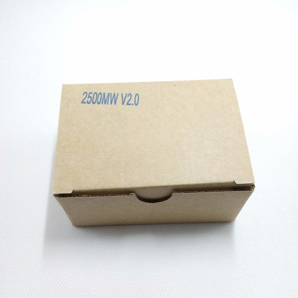 Kiváló minőségű 2500mw 445NM fókuszáló kék lila lézermodul - Famegmunkáló gépek alkatrészei - Fénykép 3