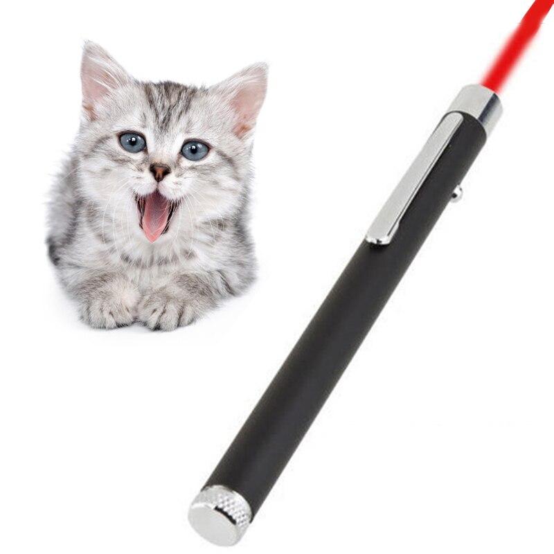 Prodaja 1PC modni laserski kazalec 1mw 650nm razred vidnega - Izdelki za hišne ljubljenčke
