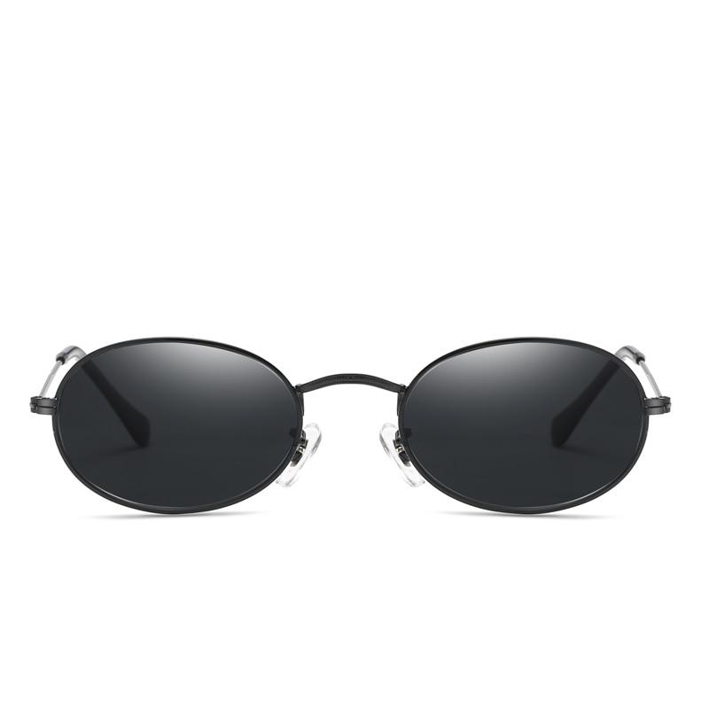 Peekaboo gafas de sol ovaladas pequeñas, de tamaño pequeño para - Accesorios para la ropa - foto 2