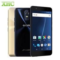 GEOTEL NOTA 4G LTE Smartphone 5.5 pulgadas RAM 3 GB ROM 16 GB Android 6.0 MTK6737 Quad Core P [afinar Dual SIM 3200 mAh Teléfono Móvil