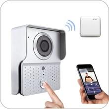 IP Doorbell Dây HD