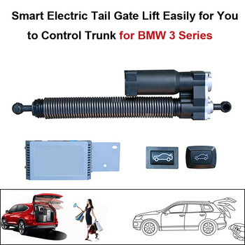 Умный авто Электрический задний подъемник ворот для BMW 3 серии 2013-2015 контрольный набор высота избежать зажима