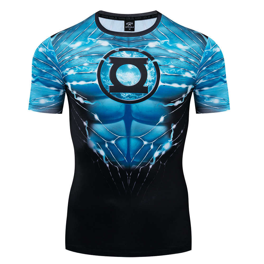 Camiseta homem ark stark reator legal ficção científica 3d impresso camiseta de fitness camiseta do derivado de aquaman arthur curry