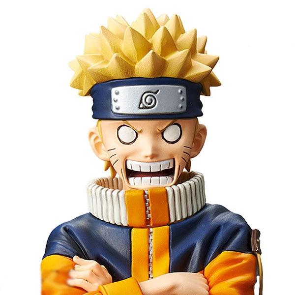 Banpresto Naruto Shippuden Dxf Shinobi Relazioni Uchiha Itachi Vol 2