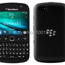 blackberry 9720 мобильный телефон сенсорный экран wifi 5MP камера мобильный телефон