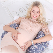 Multifunction Pregnant Women Nursing Pillow Pregnant Mom Body Sleeping Cushion U Shape Maternity Pillows Pregnancy Side Sleepers недорого
