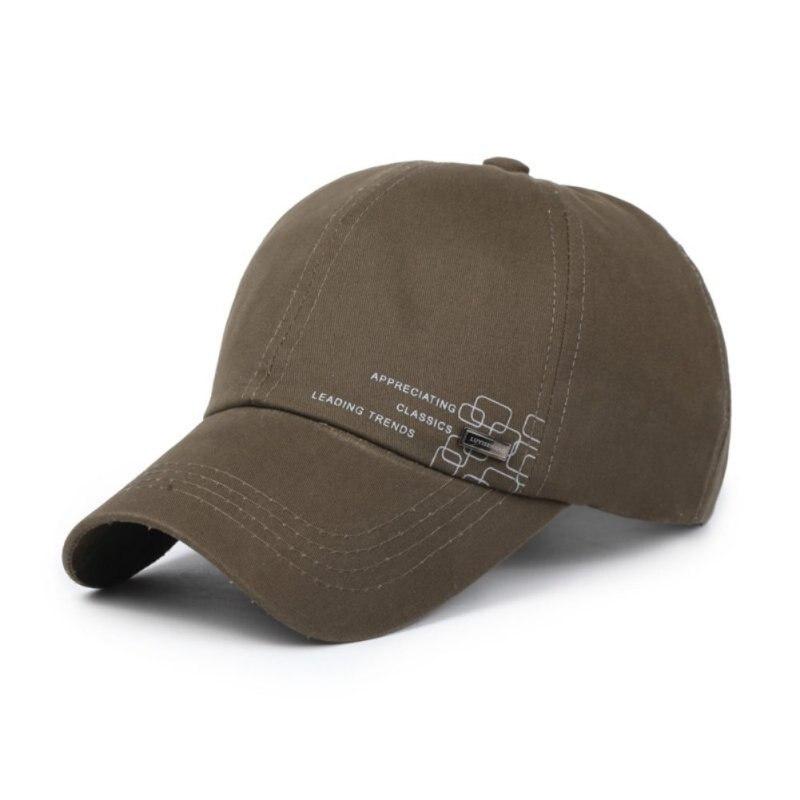 Hot Men Baseball Cap Tennis Hiking Ball Snapbacks Caps Breathable Team Hat Apparel Accessories