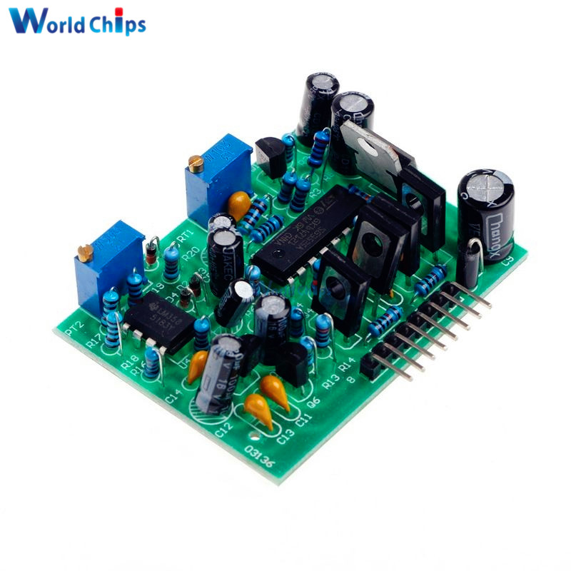 best top voltage frequency current regulator brands and get free