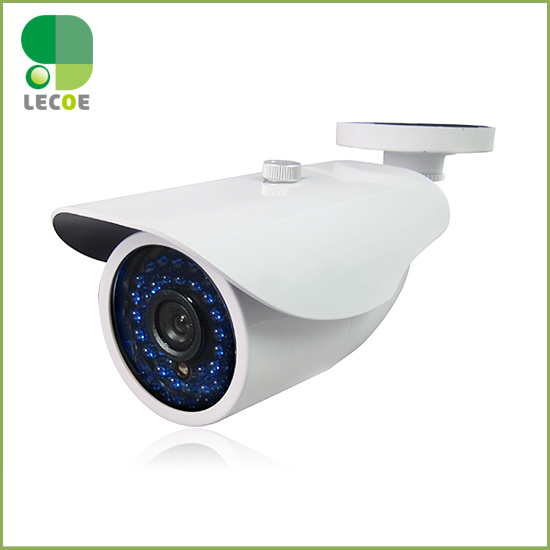 ФОТО 1.0MP 720P Bullet Outdoor IP Camera P2P Plug&Play Network Waterprooof Camera with PC&Mobile Phone View Support Onvif