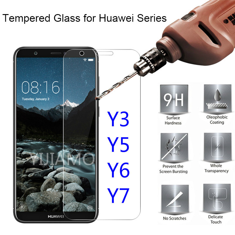 9H-HD-Tempered-Glass-for-Huawei-Y5-ii-Y6-Pro-2017-Y3-2018-Y7-Prime-Screen (1)