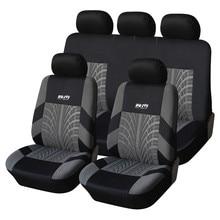Чехлы для автомобильных сидений, защита для интерьера, аксессуары для Renault duster fluence KADJAR koleos 2017 laguna 2 3 Latitude