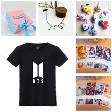 Bangtan7 'ARMY BOX' T-Shirt Version