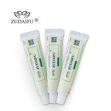 Без коробки ZUDAIFU крем для кожи проблемы лечение мази от комаров укусы покраснение лечение китайский штукатурка крем 15 г