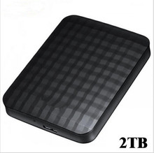 High Speed HDD 2.5 External Hard Drive320GB 500GB 1TB 2TB USB3.0 Disk HD  externo disco SATA Drive