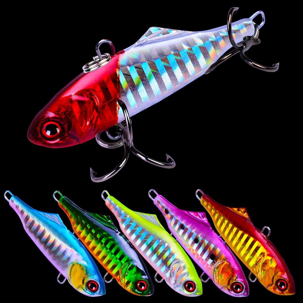 6PC / Παρτίδα Νέο Άφιξη Μολύβι Ψάρεμα - Αλιεία