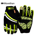 NaturalHome Brand Waterproof Winter Full Finger Cycling Bicycle Glove Racing Road Mountain Bike Silicone  Cycling Gloves
