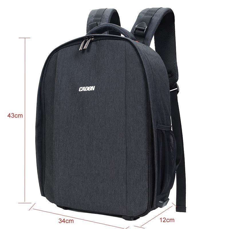 caden D10 Camera Bag1