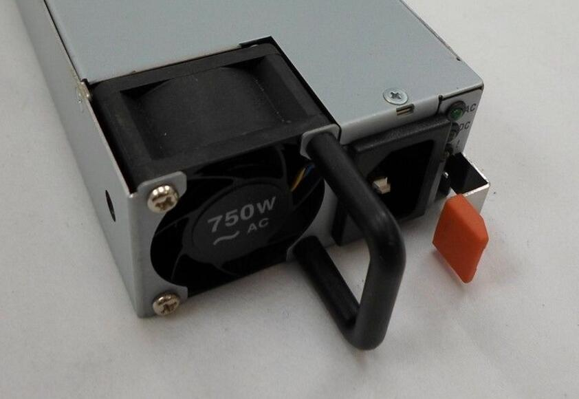 94Y8086 43X3313 for X3550M4 X3650M4 750W Power Supply94Y8086 43X3313 for X3550M4 X3650M4 750W Power Supply