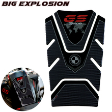 Motorcycle stickers 3D Motorcycle Motorcycle Fuel Gas Tank Pad Protector Case for BMW R1200GS R1200 GS Adventure ADV 2014-2018 bjmoto for bmw r1200gs adv adventure 2014 2015 2016 2017 2018 moto fender beakfuel tank 3d silicone sticker cover decal tank pad