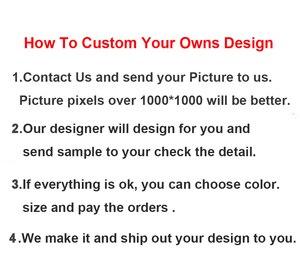 Image 5 - US Size Custom Mens Hoodies DIY Print LOGO Design Hoodie Winter Fleece Thicken Coat Jacket Sweatshirts Drop Shipping