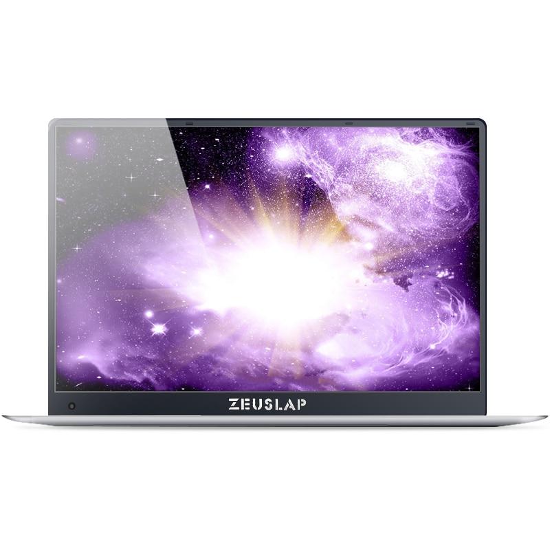 ZEUSLAP 15.6inch 6GB Ram 500GB HDD Win10 1920X1080P IPS screen Ultrathin Fast Boot cheap L