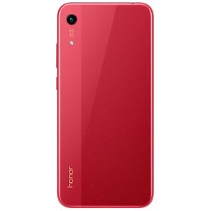 Image 3 - Мобильный телефон Honor 8A глобальной прошивки, экран 6,09 дюйма, восьмиядерный процессор MT6765, на базе Android 9.0, 13 Мп+8 Мп, аккумулятор 3020 мАч, смартфон со сканером лица