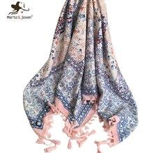 Borde Floral Abrigo y Bufanda de moda Con Flecos Estilo Étnico de La Flor Bandana Marca Diseño Flor Cuadrada Bufandas y Chales para Las Mujeres(China (Mainland))