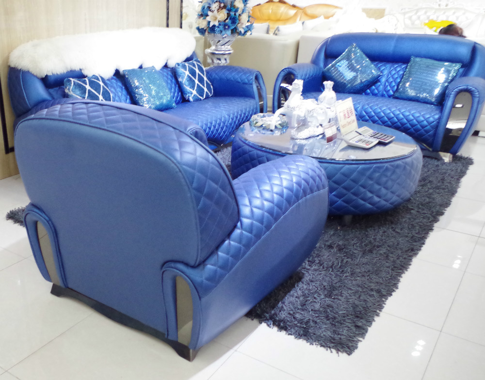 compare prices on blue sofa sets online shopping buy low price