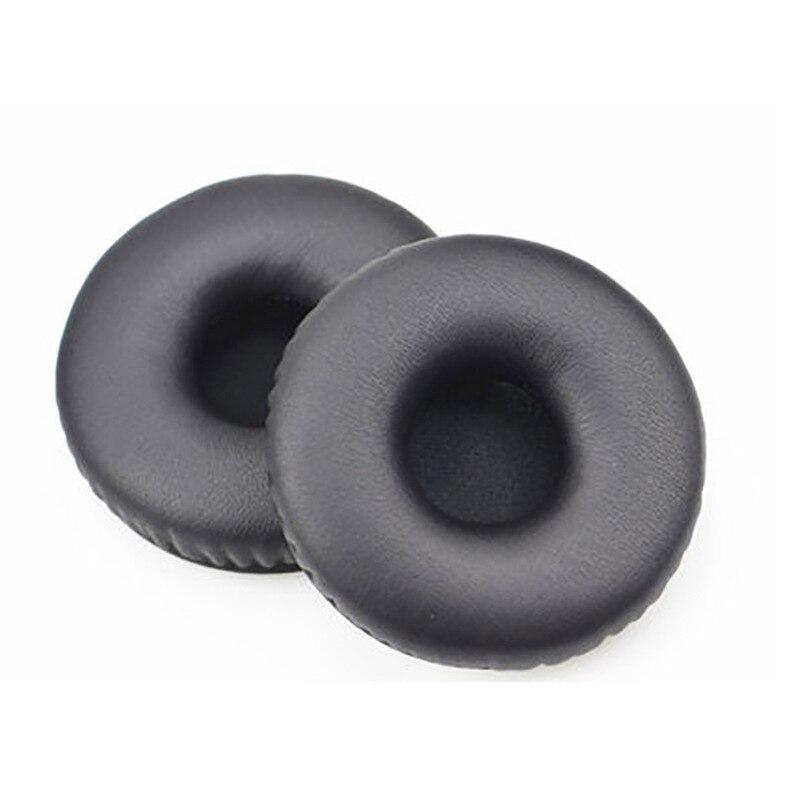 Replacement Soft Ear Pads Cushion For Sony MDR-XB450AP AB XB550 XB650 XB400 Headset Sponge Set Earmuff Ear Pad EW#