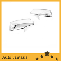 Chrome Side Mirror Cover for KIA Sportage 05 10