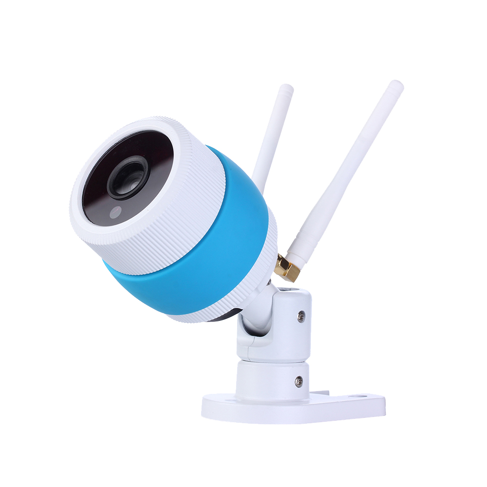 720P Surveillance Camera CCTV Security Network Monitor Wirless IP Bullet Camera WiFi P2P Waterproof Indoor Outdoor Night Vision seven promise 720p bullet ip camera wifi 1 0mp motion detection outdoor waterproof mini white cctv surveillance security cctv