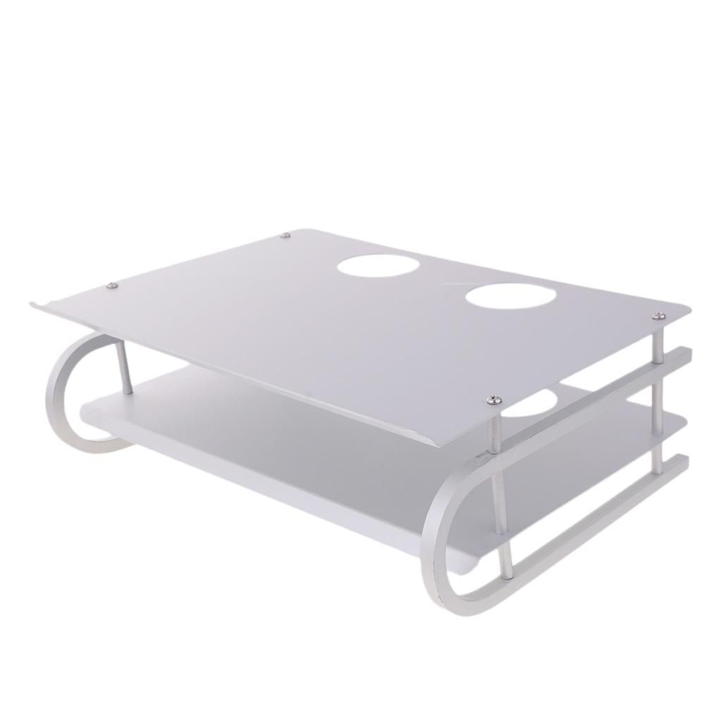 Dual Layer Set top Box Halterung Regal DVD Player Sky Box ...