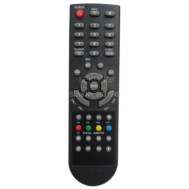 Пульт дистанционного управления для Grandin tv 42PCH211 E19CE366EB LC3209WH LCH2411TH LCH3211TH LD12C14 LD19C14 LD19CGH1060ES LD22C12 LD28C25