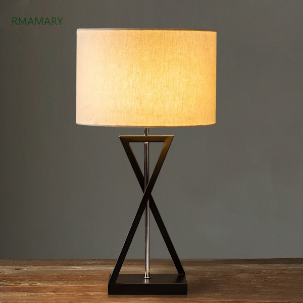 Bedroom Bedside Table Lamp