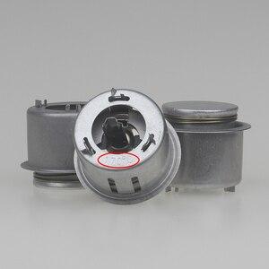 Image 3 - Ücretsiz kargo 50 adet/grup elektrikli ocak sıcaklık kontrol, manyetik çelik yuvarlak sıcaklık Limiter termostat