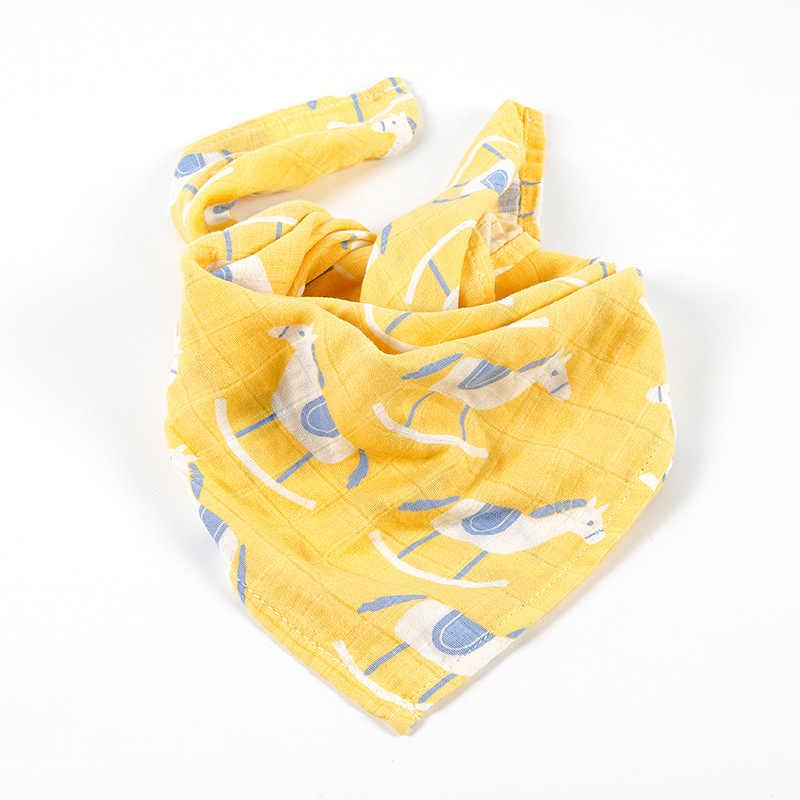 Детское банное муслиновое полотенце газовое Хлопковое полотенце s платок для нагрудник для новорожденных дети кормления Burp тканевый платок для лица мочалка вещи