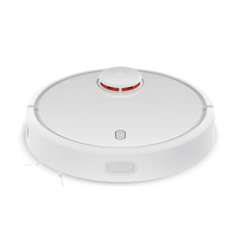 Original XiaoMi MI Robot Vacuum Cleaner for Home Automatic Sweeping Smart Planned WIFI APP Control 5200mAH Dust Sterili Cleaning xiaomi mi smart air purifier 2nd gen hepa home air cleaner app control