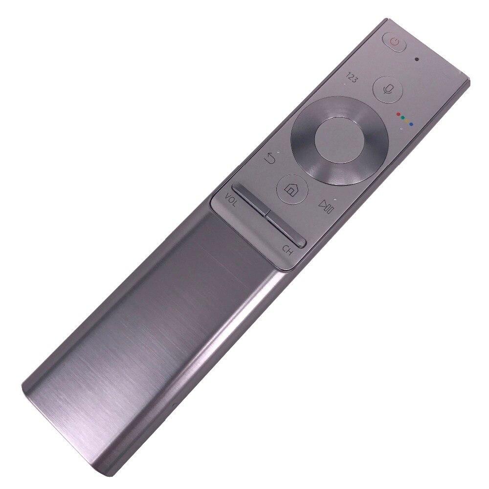 NEW Original remote control For SAMSUNG 4K ULTRA HDTV BN59-01270A RMCRMM1AP1 Fernbedienung цена 2017