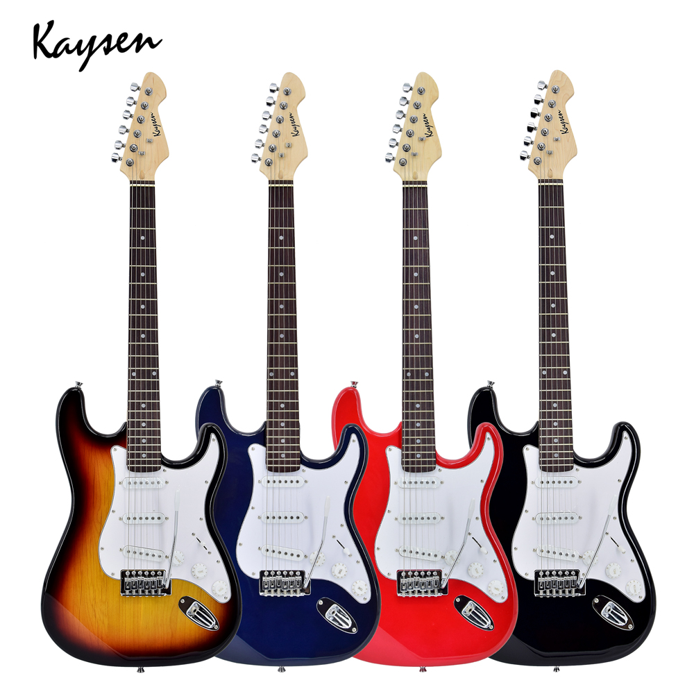 kaysen high quality 6 string electric bass guitar heavy bass stringed instrument keg1 in guitar. Black Bedroom Furniture Sets. Home Design Ideas