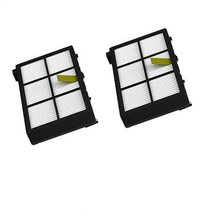 Hepa Filter Replacement For irobot Roomba 800 series 870 880-2 Pack
