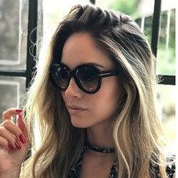 Classic Sunglasses Women 2020 Vintage Oversized Sun Glasses Shades Female Luxury Designer UV400 Sunglass