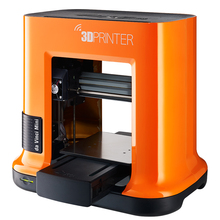 XYZ wireless 3D printer high-accuracy mini 3D printer office use/school use/home use low power consumption christmas gifts