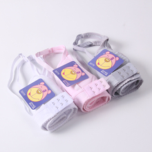 Teenage Girl Underwear Puberty Young Girls Small Bras Child Teen Training Bra for Kids Teenagers Girl Undergarments 100% Cotton