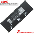 100% New Original Tablet battery for Dell Venue 11 Pro 5130 9MGCD 2ICP4/77/103 0XMFY3 7.4V 32WH