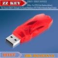 Chave ZZ Dongle zZKey Dongle Flash de Reparo + Unlock Ferramenta