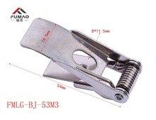Custom stainless steel/spring steel down light springs,adjustable torsion springs