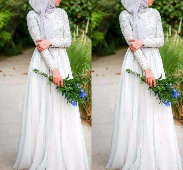 Musulman Femme Formelle La Une Longues Same Robes As Robe Soirée Ligne Taille Longo Plus Manches De Custom Made Pic Festa Élégant À UxPTTq
