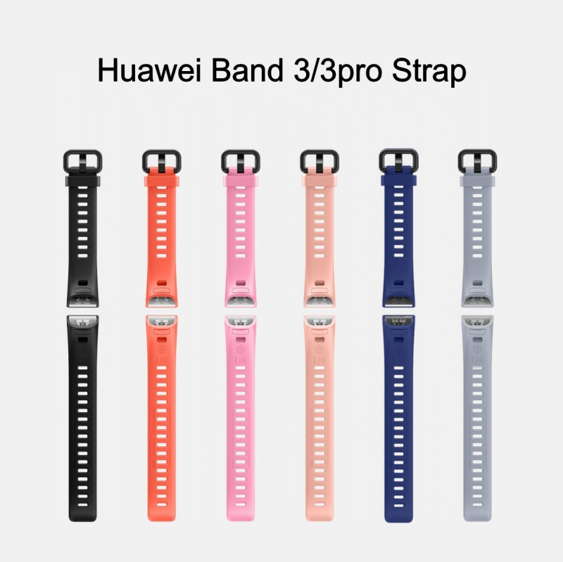 Replacement Strap for Huawei band 3 pro Wrist Band Belt