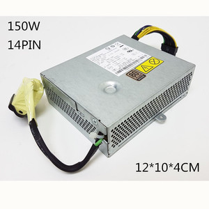 Image 1 - 150W Server Power Supply POWER SUPPLY 150W PSU 03T9022 APA005 FRU 54y8892 HKF1502 3B FSP150 20SI PS 2181 01 for S510 S560 S590
